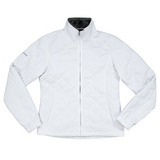 Women's Reebok Cooper Jacket White Thumbnail