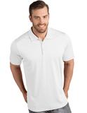 Antigua Tribute Golf Shirt White Thumbnail