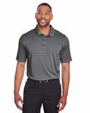 Puma Golf Men's Rotation Stripe Polo Puma Black Thumbnail