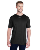 Under Armour Men's Locker Tee 2.0 Black Thumbnail