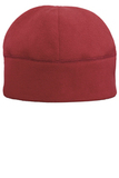Fleece Beanie Caldera Red Thumbnail