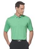 Callaway Opti-vent Knit Polo Shirt Vibrant Green Thumbnail