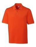 Cutter & Buck Men's DryTec Big & Tall Advantage Polo Shirt College Orange Thumbnail