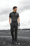 Nike Golf Dri-FIT Heather Pique Modern Fit Polo Thumbnail