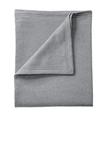 Core Fleece Sweatshirt Blanket Athletic Heather Thumbnail