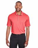 Puma Golf Men's Rotation Stripe Polo High Risk Red Thumbnail