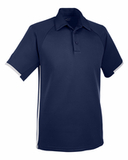 Under Armour Mens Corporate Rival Polo Midn Navy Thumbnail