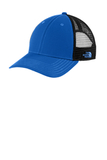 Ultimate Trucker Cap TNF Blue with TNF Black Thumbnail