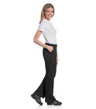 Women Uflex Cargo Pant Black (BKMST) Thumbnail