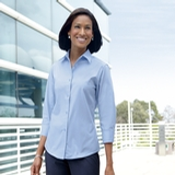 Women's 3/4-sleeve Easy Care Shirt Thumbnail