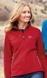 Women's Bonded Fleece Jacket Thumbnail