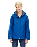 Women's Caprice 3-in-1 Jacket With Soft Shell Liner Thumbnail