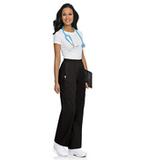 Women's Cargo Pant Black (BKMST) Thumbnail