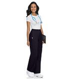 Women's Cargo Pant Navy Thumbnail