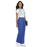 Women's Cargo Pant Royal (BEMST) Thumbnail