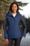 Women's Colorblock 3-in-1 Jacket Thumbnail