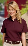 Women's Dry Zone Ottoman Polo Shirt Thumbnail