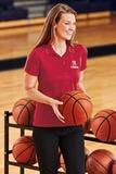 Women's Dry Zone Raglan Accent Polo Shirt Thumbnail