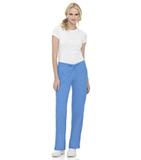Women's Dual Pocket Cargo Pant Ceil Blue (BCP) Thumbnail