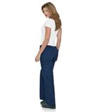 Women's Dual Pocket Cargo Pant NAVY (BNP) Thumbnail