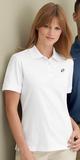 Women's Edry Double Knit Polo Shirt Thumbnail
