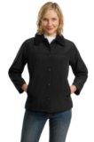 Women's Metropolitan Soft Shell Jacket Thumbnail