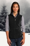 Women's Port Authority R-tek Pro Fleece Full-zip Vest Thumbnail