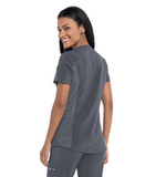 Women's Quick Cool Sport Tunic Steel (STMST) Thumbnail