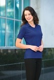 Women's Rapid Dry Polo Shirt Thumbnail