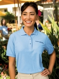 Women's Silk Touch Polo Shirt