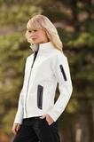 Women's Soft Shell Technical Jacket Thumbnail
