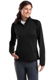 Women's Stretch 1/2-zip Pullover Thumbnail