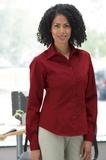 Women's Teflon Treated Long Sleeve Shirt Thumbnail