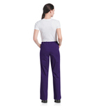 Women's Uflex Drawstring Pant Grape (RPMST) Thumbnail