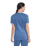 Women's Uflex V-Neck Tunic Ceil (BCMST) Thumbnail