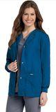 Women's Warm-up Jacket GALAXY BLUE (BGP) Thumbnail