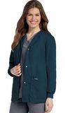 Women's Warm-up Jacket NAVY (BNP) Thumbnail