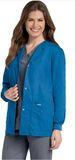Women's Warm-up Jacket ROYAL BLUE (BEP) Thumbnail