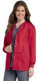 Women's Warm-up Jacket True Red (TRMST) Thumbnail