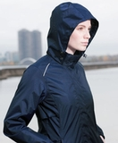 Women's Waterproof Lightweight Ripstop Jacket Thumbnail