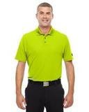 Under Armour Men's Corp Peformance Polo HI Vis Yllw Thumbnail