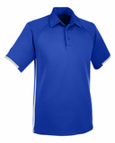 Under Armour Mens Corporate Rival Polo Royal Thumbnail