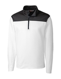 CBUK Skyridge Pullover White with Link Thumbnail