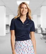 Women's Cutter & Buck Fiona DryTec Polo Main Image