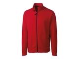 Clique by C & B Men's Summit Full Zip Microfleece Jacket Main Image