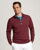 Cutter & Buck Big & Tall Traverse Jersey Knit Main Image