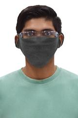 Face Mask Cotton/Poly 2400 piece Case Pack Main Image