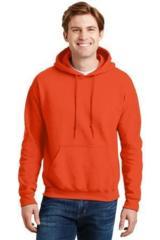 Ultrablend Pullover Hooded Sweatshirt Main Image
