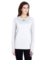 Women's Under Armour Long-Sleeve Locker T-Shirt 2.0 Main Image