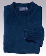 Unisex Crew Neck Sweater Main Image